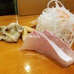 長崎の味処 鮨・割烹さくらい - 料理写真:ヒラス
