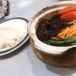 レストラン三幸 - 料理写真: