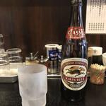 100349641 - 「キリンクラシックラガー(中瓶)」500円