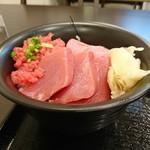 どんぶり家 鮪斗 - 本鮪丼
