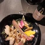 Pinot - BBQスペアリブ