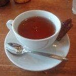 テオドーラ - 紅茶