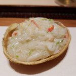 100361389 - 蟹ご飯