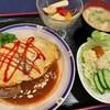 らいふ - 料理写真:オムライス