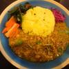 スパイスカレー&カフェ セント - 料理写真:マスタードフィッシュカレー
