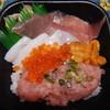 北海丼丸 帯広稲田店