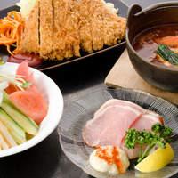 ぱいち -  どの料理も絶品!!