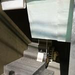 400℃ PIZZA - 外観写真: