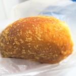 オレノ パン オクムラ - 牛すじごぼう揚げカレーパン