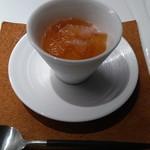 レストラン・カワサキ - カブ エビ