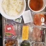 道の駅 日立おさかなセンター - 料理写真:
