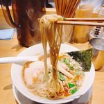 100374541 - ストレート麺