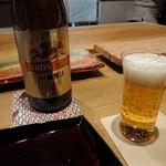 100376626 - 瓶ビール 201901