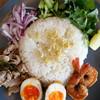 クリヤム - 料理写真:カオクルック グルア