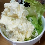 やすらぎ - ポテトサラダ