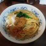 100379255 - 担々麺(¥750)