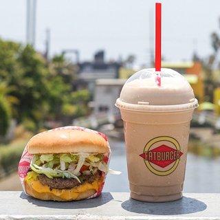 ロサンゼルス老舗ハンバーガーショップ日本上陸