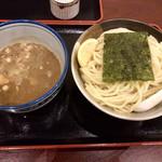 100381176 - 濃厚煮干つけ麺(大)