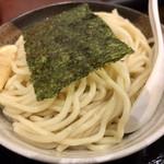 100381179 - 濃厚煮干つけ麺(大)