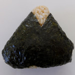 おむすびのGABA - 山椒ちりめん(GABA発芽玄米)190円