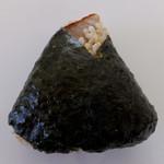 おむすびのGABA - 焼き銀しゃけ(GABA発芽玄米)210円