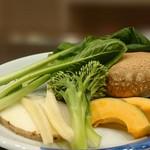 つつじ - 有機野菜