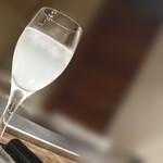 つつじ - 食前酒