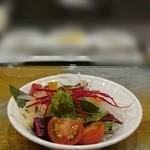 つつじ - サラダ