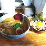 味噌工房麺助 - 料理写真: