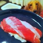 高砂寿司 - 大トロ。新鮮で上質の脂身甘し‼️