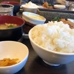 キッチン ナカシマ -
