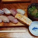 さとみ寿司 - 房総寿司
