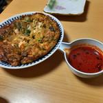 旬魚菜 かおる屋 -