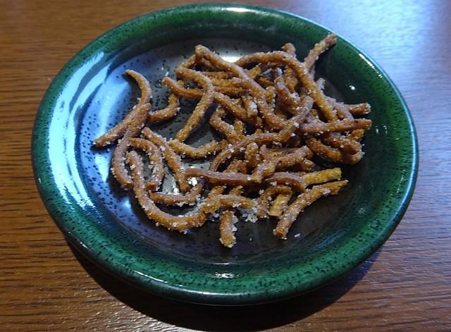 東京つけ麺・山形肉そば「桃山」>