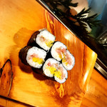 さとみ寿司 - トロタク