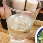 まるしん - ドリンク写真:
