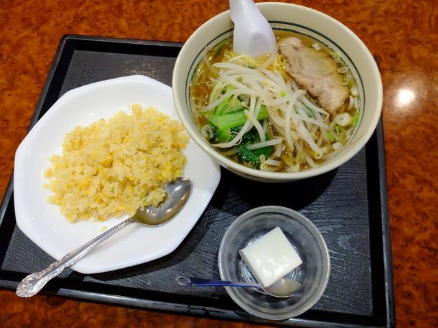 金葉 日暮里店の料理の写真