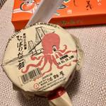 淡路屋 - ひっぱりだこ飯 1,080円