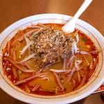 チャ~ボン多福楼 - 世界一番おいしい担々麺