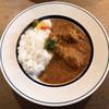 食事と喫茶 ボンシイク - 料理写真:チキンカレー