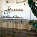 キッチンカフェ フラット -