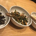 大かまど飯 寅福 - お惣菜