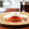 hikari-yurari - 料理写真:自家製厚切りスモークサーモン