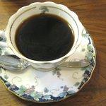 10041385 - コーヒー(350円)