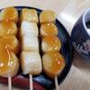 大福屋 - 料理写真:しょうゆだんご