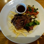 ARIA. C - 料理写真:うまそう