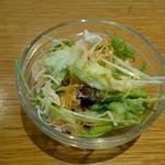 ARIA. C - 料理写真:サラダ