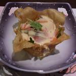 櫻宴 - 季節の鉢物