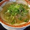 ここらじ亭 - 料理写真:豚骨醤油チャーシュー麺
