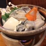 100416888 - かき鍋